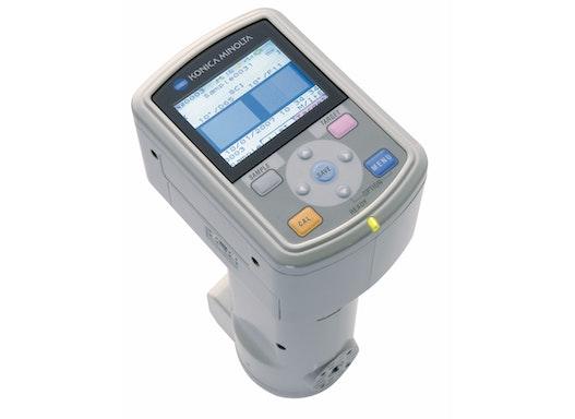 Portables Spektralphotometer CM-700d