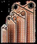 Wärmetauscherplatten