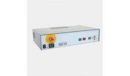 3-Achs Schrittmotorkontroller CSD315-S