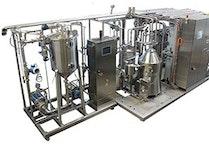 Prozessautomatisierung für verfahrensspezifische Prozesse