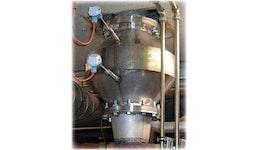 Gas-Otto-Varianten - Oxidations-Katalysatoren - HGS 360