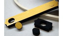 Konfektionierung von Schaum- & Kunststoffprodukten sowie von Zellkautschuk