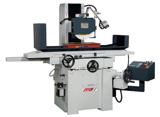 Flachschleifmaschine KRAFT FS 2550 FS 3060 FS 4080 №1124-91440
