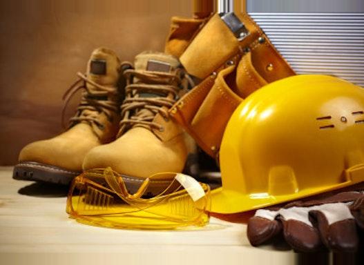 Arbeitssicherheit - Arbeitssicherheitsgesetz