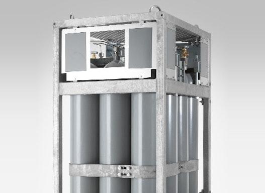 Protadur E 290 (Kohlendioxid)