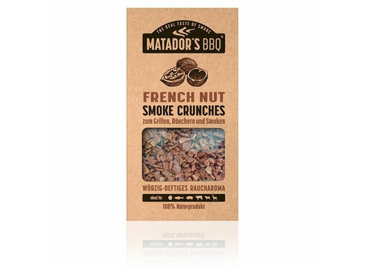 MATADOR'S BBQ® French Nut Smoke Crunches