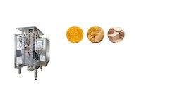 Vertikale Schlauchbeutel-Maschinen VPD 250/400 WOLF Maschinentechnik