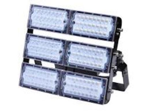 Flutlicht - Raster Flutlicht 300T3