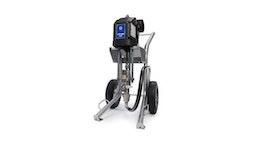 Elektrische Kolbenpumpe: Graco E-Xtrem Spritzgerät elektrisch EX 45 145cm³ - 24Y901