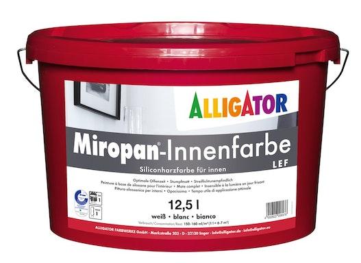 Miropan-Innenfarbe LEF
