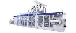 Rollenautomaten für Form-/ Stanzbetrieb IC-RDM 76K