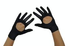 Antimikrobielle Handmaske im innovativen Design