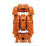 Advanced Metall-Pumpen