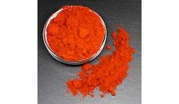 Paprika geräuchert, scharf