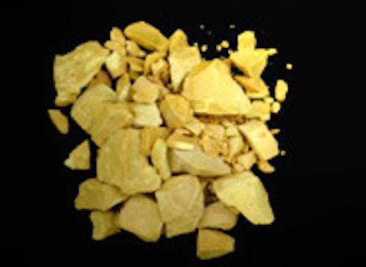 Kaliumpolysulfid