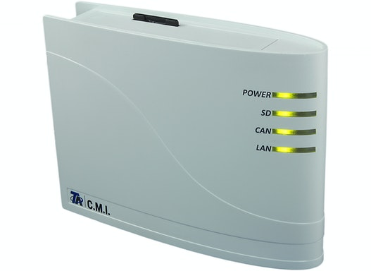 C.M.I. Control and Monitoring Interface