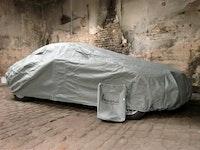 Movendi Car Cover Universal Lightweight