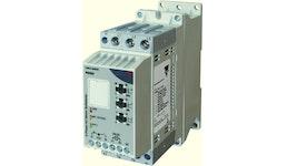 Motor Sanftstarter, Frequenzumrichter und Motorschutzsystem