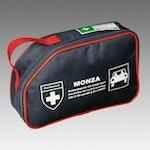 Erste-Hilfe-KFZ-Verbandtasche Monza v. Holthaus