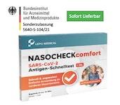 Nasocheck comfort SARS-CoV-2