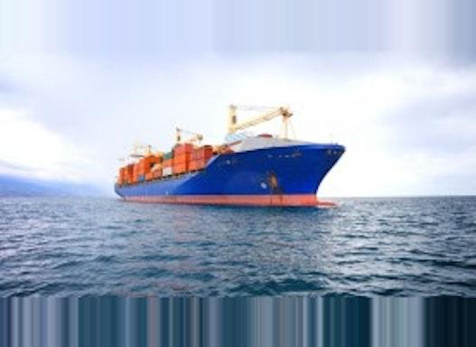 Seefracht- Import / Export
