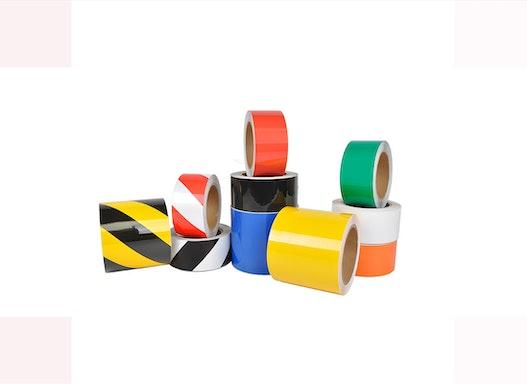 WT 5229 - Polyester-Bodenmarkierungsband