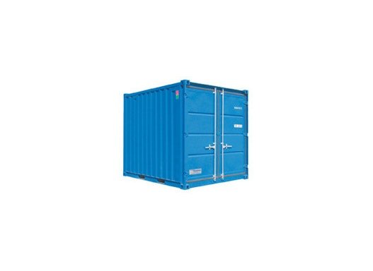 Material-/Seecontainer