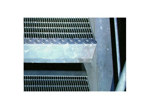 GSS-Stufen spezial mit Antrittskante