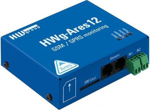 HWgroup Netzwerktechnik und Überwachungssysteme