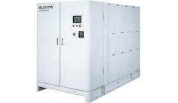 Nasspulverisierungs- und Dispersionsanlage