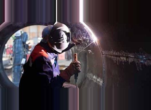 Weltweit für Sie im Einsatz International - Aktiv  Wir sind ein internationaler Montagedienstleister mit Know-how.