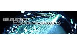 Industrielle Schweiß- & Reparaturarbeiten