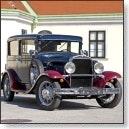 Replikat-Bauteile für Automobil Oldtimer-Modelle