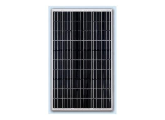 SunPower X21 / E20 Monocristalline Silicon Solarmodule