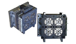 Spritzgießformen für die LSR- Verarbeitung (Liquid Silicone Rubber / Flüssig- Silikon- Kautschuk)