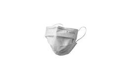 ZETTL OP-Maske PLUS TYP II , Medizinische Gesichtsmaske DIN EN 14683  Made in Germany