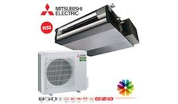 Mitsubishi Kanaleinbaugerät 5,1 kW SEZ-M50DA-SUZ-M50VA