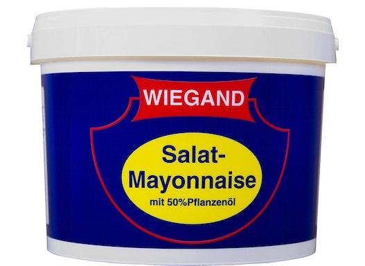 Salat-Mayonnaise 50%