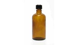 Allroundflasche 100 ml DIN 18