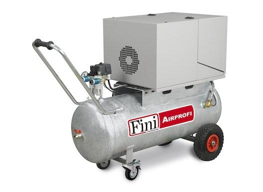FINI Kolbenkompressor AIRPROFI 321-M-100