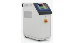 Druckwasser-Temperiergeräte: Thermogel TRP / TBP