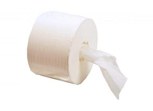 Toilettenpapier Innenabwicklung