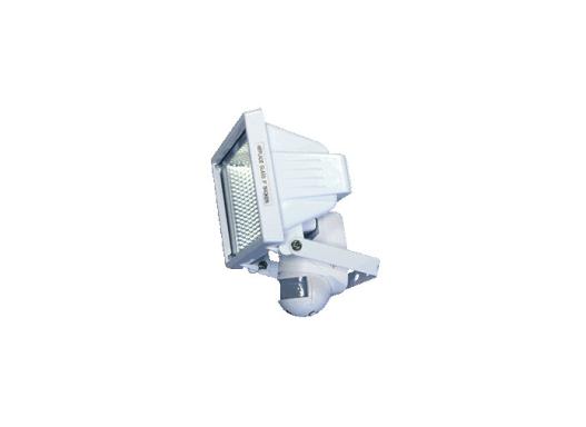BEG Halogenstrahler Luxomat FLC500-200° weiß