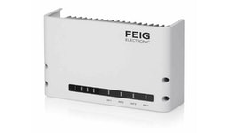 FEIG ID ISC.LRU1002 4 Port RFID Reader