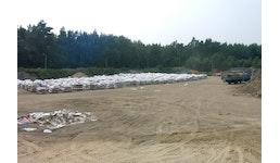 Kies und Sand