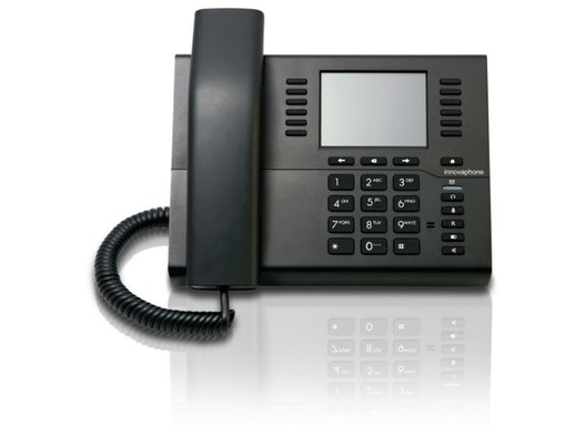 innovaphone IP112  Systemtelefon