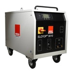Schweißmaschine ELOTOP 3010