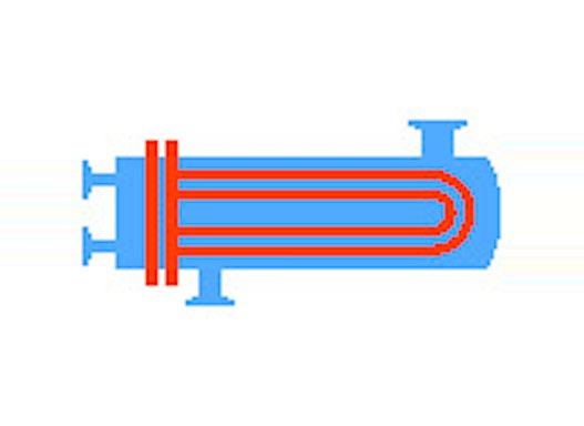 Modulpaket WTS - Berechnungssystem für Rohrbündelwärmeübertrager