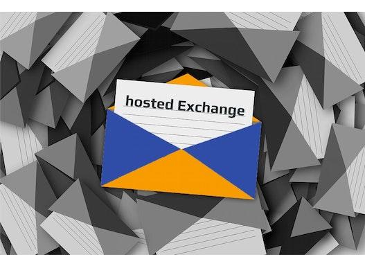 FairItKom hosted Exchange Postfach mit 40GB inkl. E-Mail Security TLS, E-Mail Archivierung 11 Jahre unlimitiert