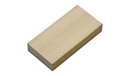 Holzmontageklötze